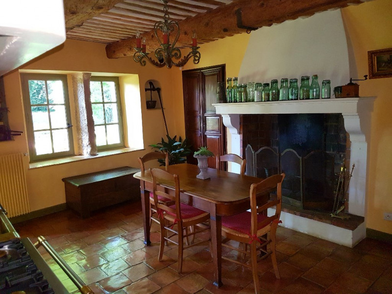 Deluxe sale house / villa Orange 825 000€ - Picture 10