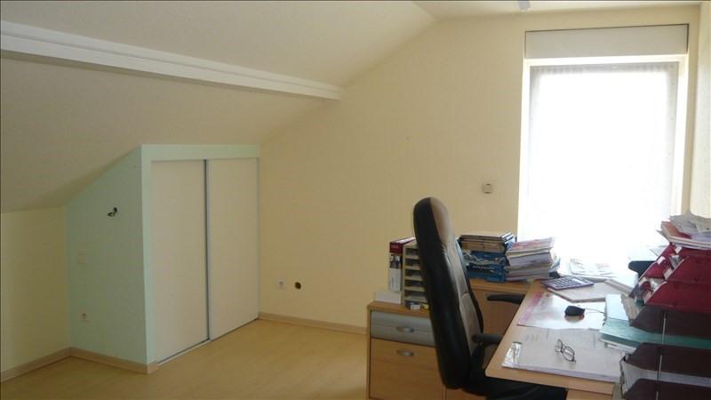 Sale house / villa Dannemarie 285000€ - Picture 7