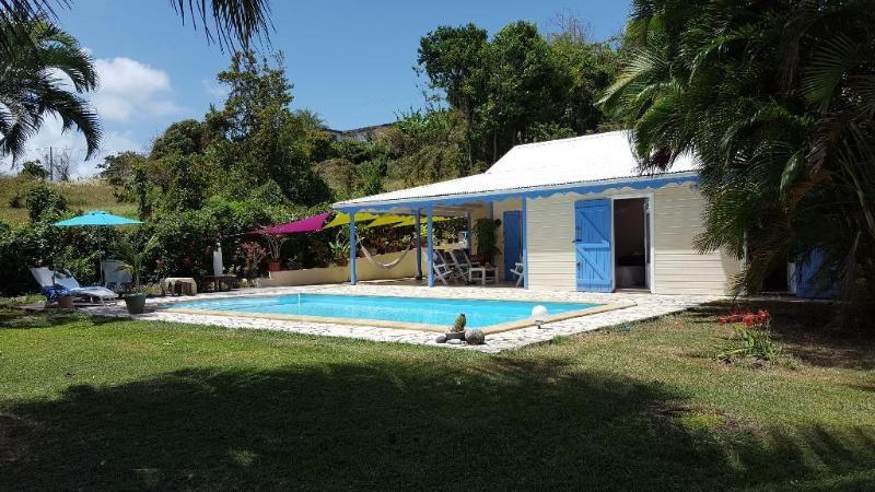 Venta  casa Vauclin 341250€ - Fotografía 1