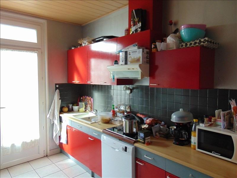 Sale house / villa Cholet 109000€ - Picture 4