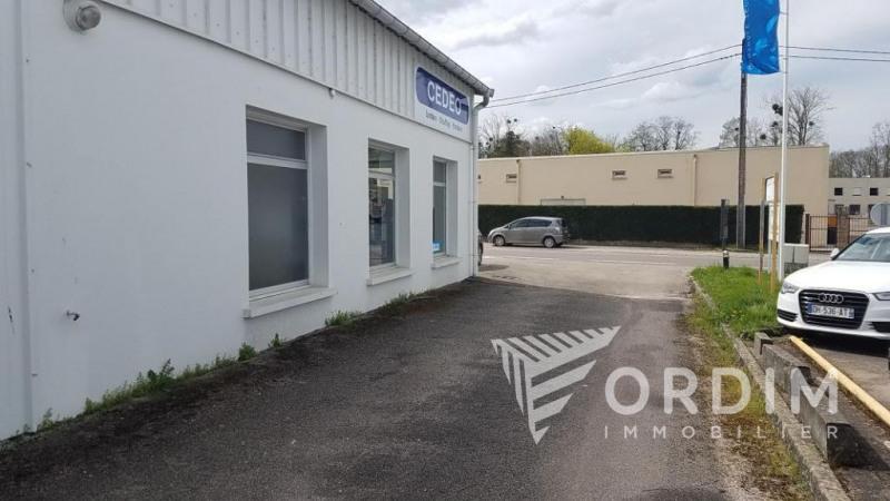 Vente local commercial Auxerre 421200€ - Photo 7