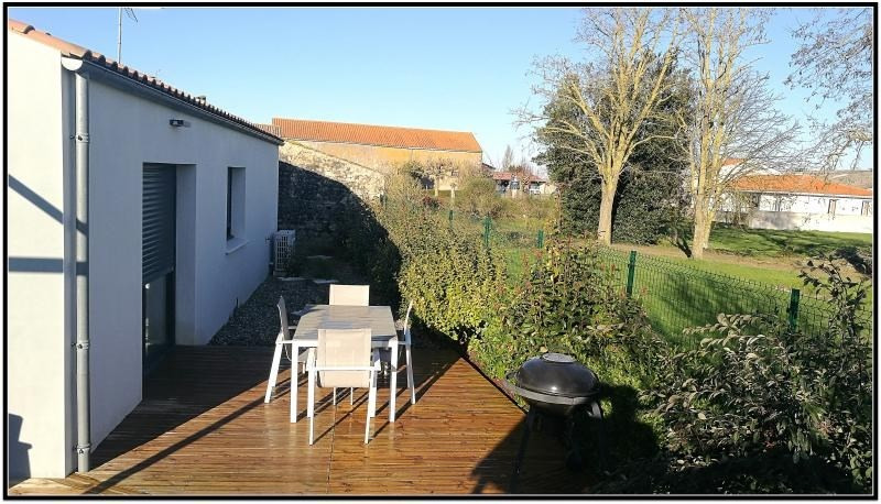 Vente maison / villa Andilly 250 000€ - Photo 9