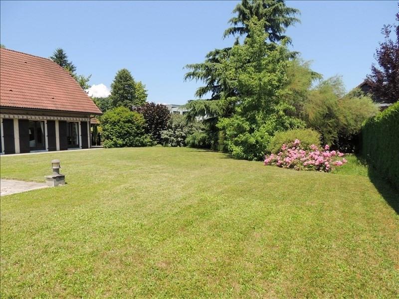 Vente maison / villa Prevessin-moens 980000€ - Photo 13