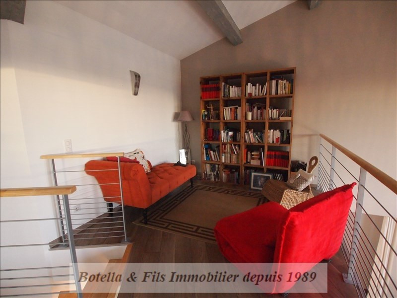 Verkoop van prestige  huis Uzes 575000€ - Foto 11
