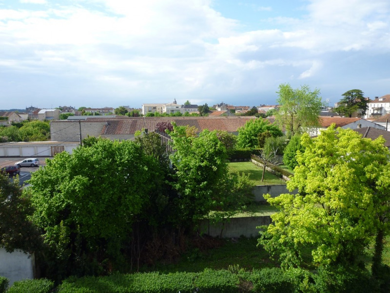 Vente appartement Cognac 77 000€ - Photo 9