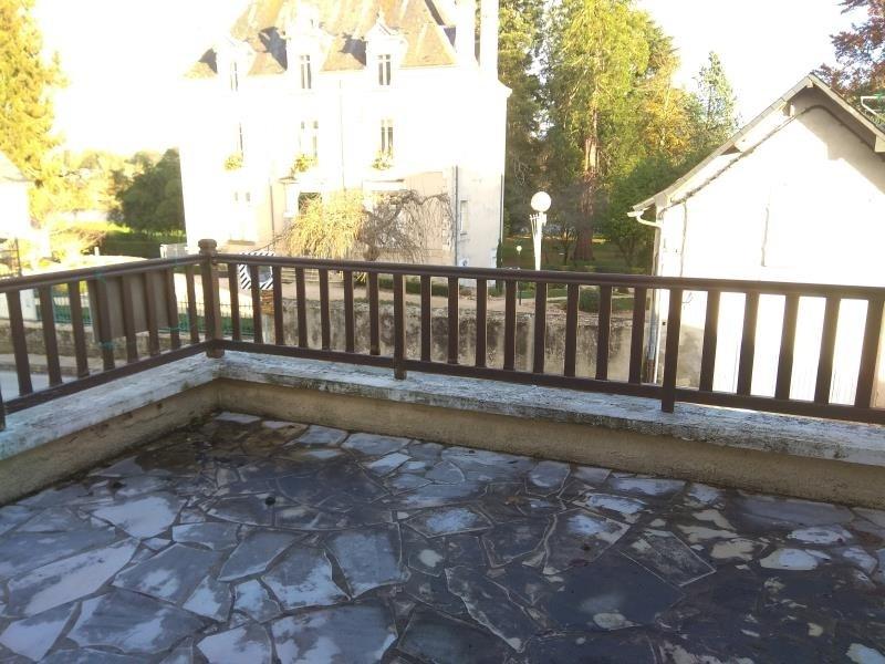Vente maison / villa Gouex 153500€ - Photo 5