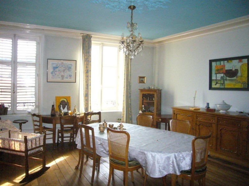 Sale house / villa Senones 171200€ - Picture 2