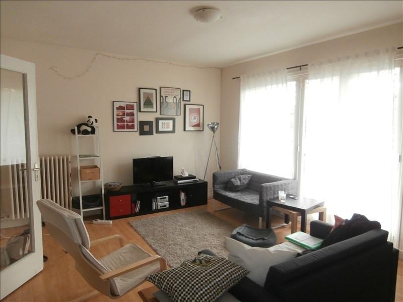 Rental apartment Caen 860€ CC - Picture 1