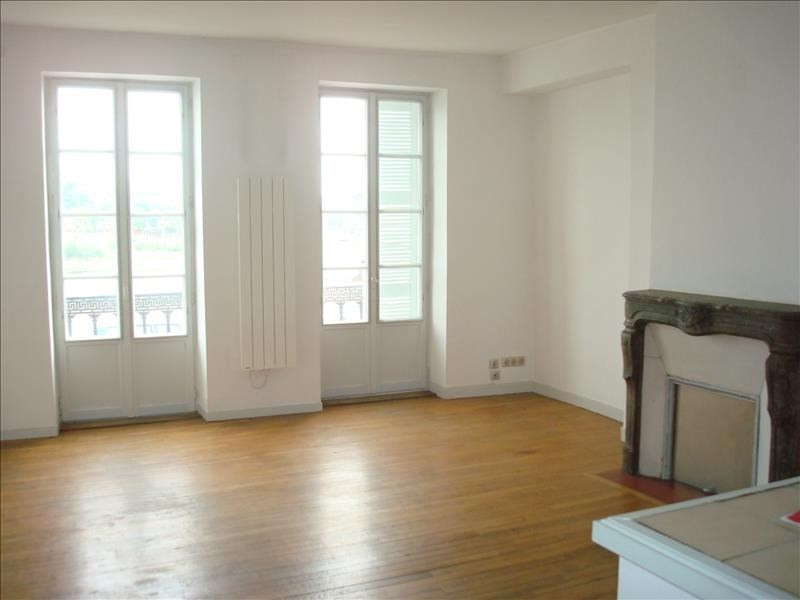 Vente appartement Nevers 97 000€ - Photo 1