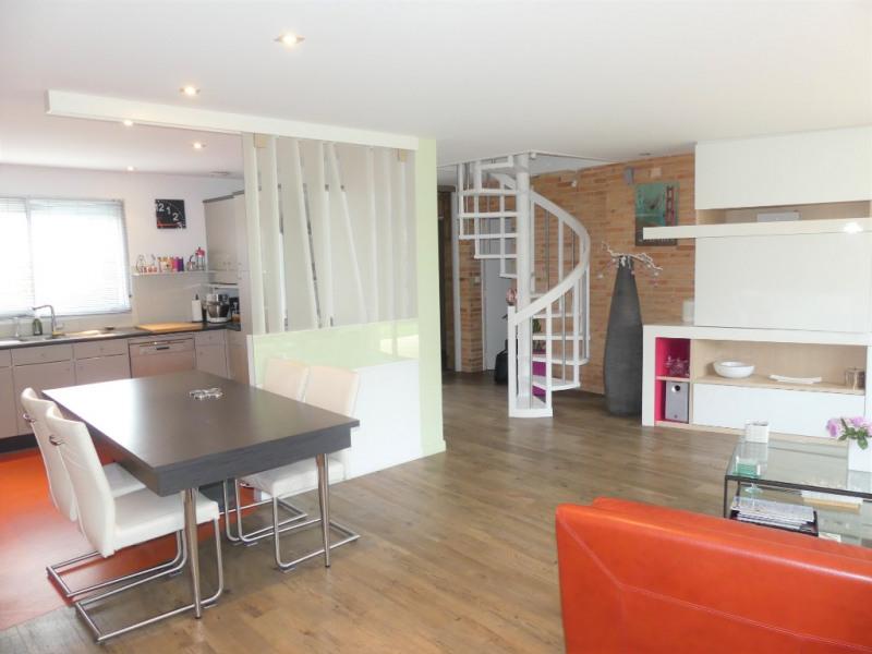 Sale house / villa Saint lambert la potherie 276000€ - Picture 3
