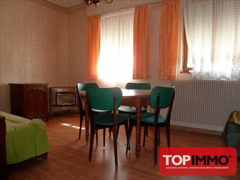 Sale house / villa Bitschwiller les thann 153000€ - Picture 5
