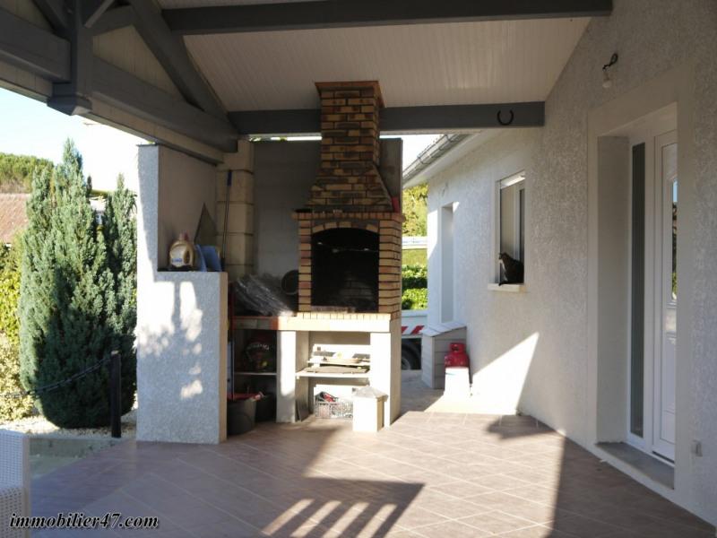 Verkoop  huis Bourran 204000€ - Foto 4