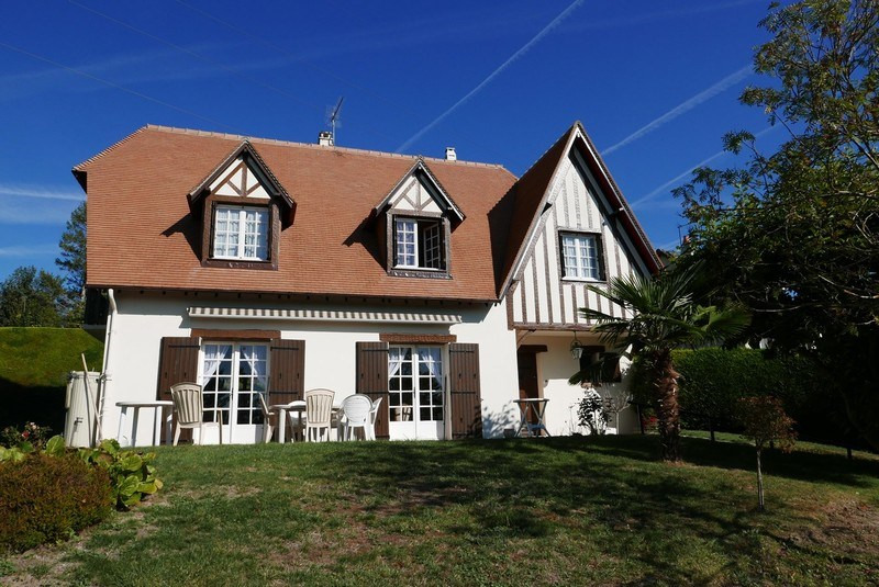 Sale house / villa Touques 380 000€ - Picture 1