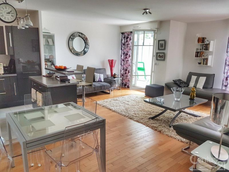 Verkoop  appartement Deauville 409000€ - Foto 2