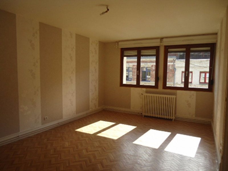 Location appartement Saint omer 405€ CC - Photo 1
