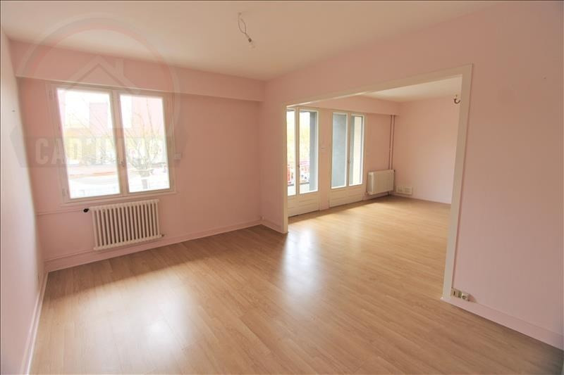 Sale apartment Bergerac 148000€ - Picture 1
