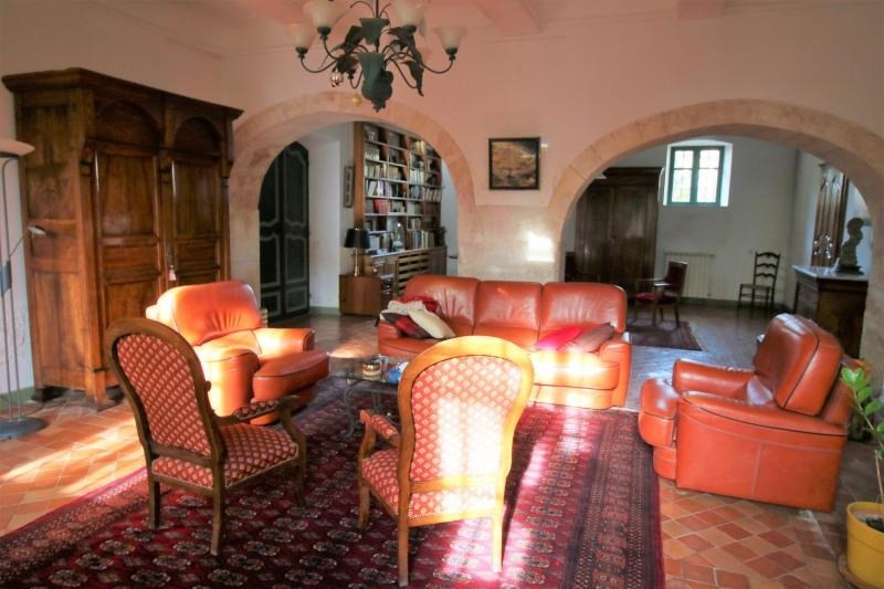 Deluxe sale house / villa La fare les oliviers 795000€ - Picture 6