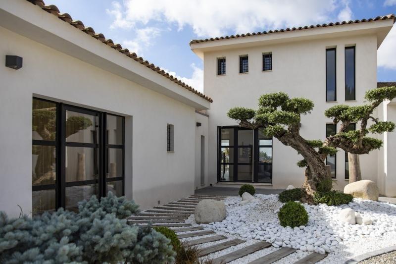 Venta de prestigio  casa Eguilles 1550000€ - Fotografía 4