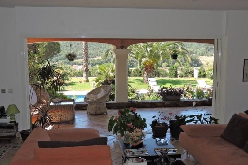 Deluxe sale house / villa Bormes les mimosas 1350000€ - Picture 4