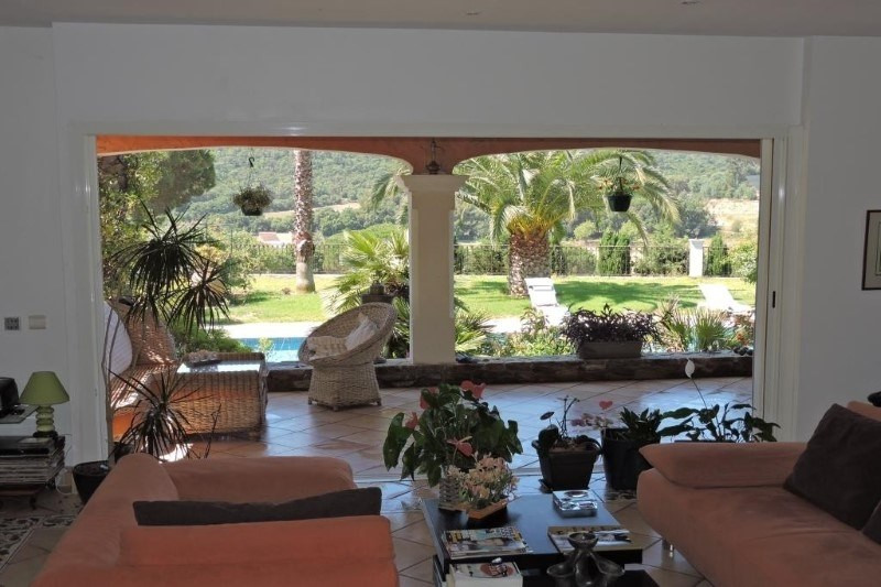 Vente de prestige maison / villa Bormes les mimosas 1350000€ - Photo 4