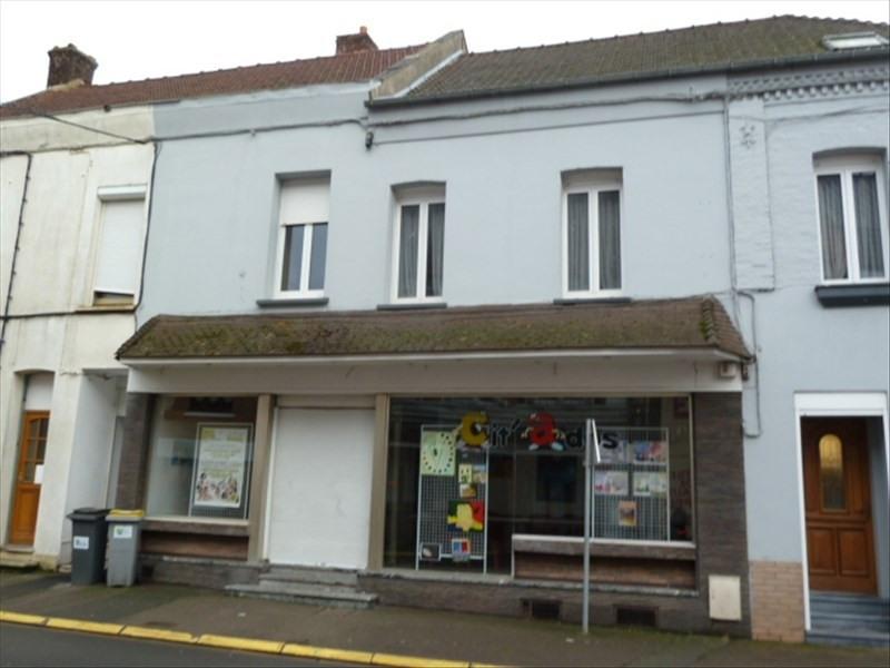 Vente immeuble Auchel 97000€ - Photo 1