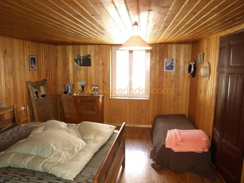 Viager maison / villa Plagne 55000€ - Photo 9