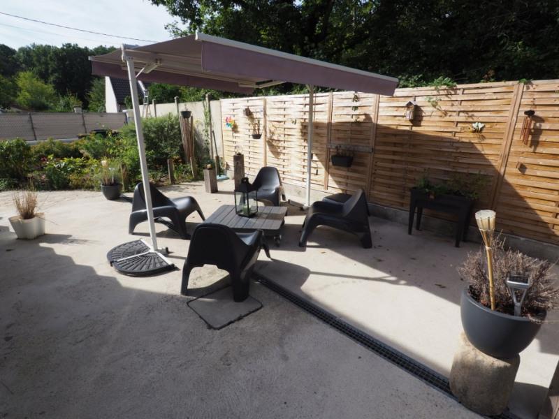 Sale house / villa Dammarie les lys 249000€ - Picture 10