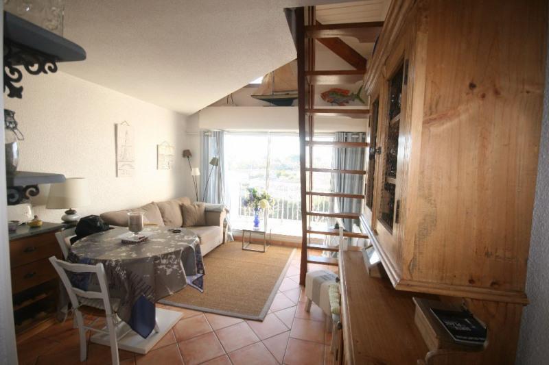 Vente appartement Meschers sur gironde 114170€ - Photo 1