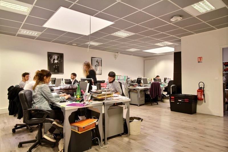 Rental office Paris 11ème 8250€ HT/HC - Picture 3
