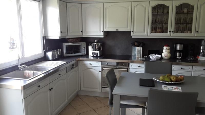 Sale house / villa Dennebroeucq 235000€ - Picture 2