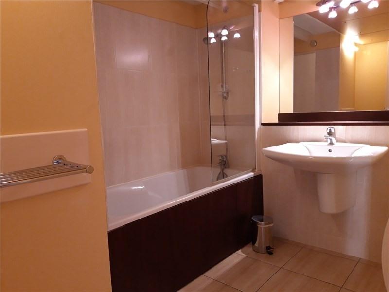 Sale apartment Le croisic 116000€ - Picture 7