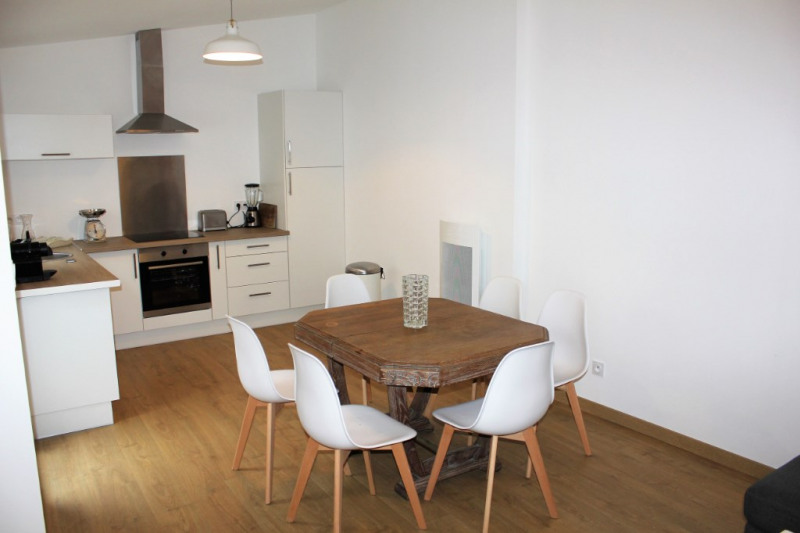 Vendita appartamento Etaples 262000€ - Fotografia 3