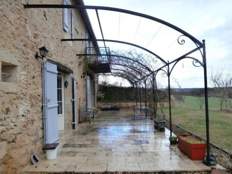 Deluxe sale house / villa Villamblard 651000€ - Picture 5