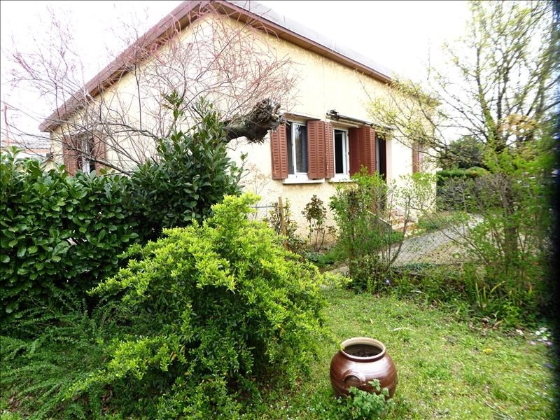 Vente maison / villa Venissieux 263 000€ - Photo 1