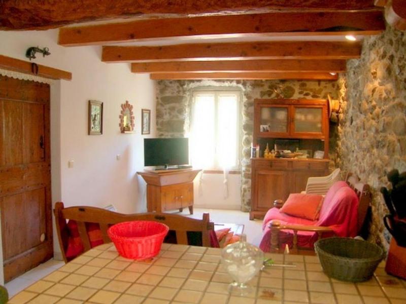 Vente maison / villa Le tech 125000€ - Photo 4