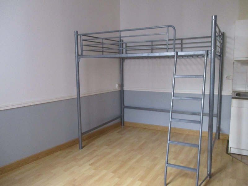 Rental apartment Nimes 300€ CC - Picture 1