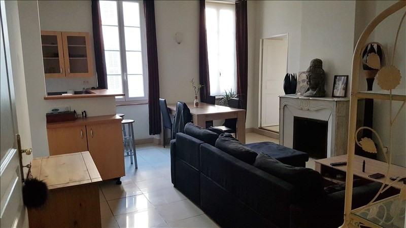 Location appartement Salon de provence 808€ CC - Photo 1