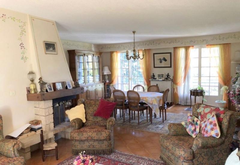 Sale house / villa Sartrouville 748000€ - Picture 2
