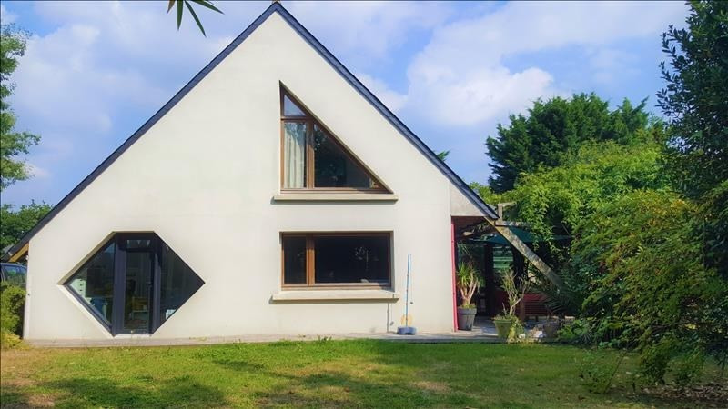 Verkoop  huis Fouesnant 334400€ - Foto 5