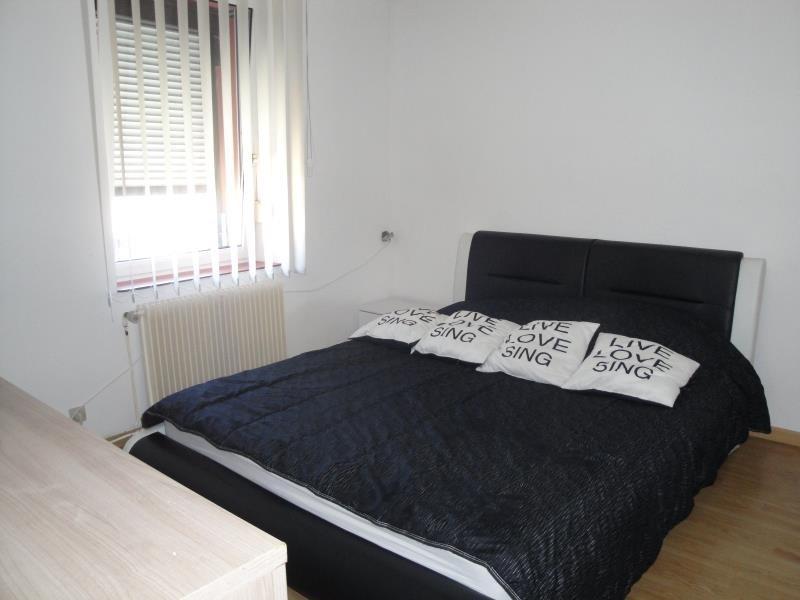 Sale house / villa Audincourt 139000€ - Picture 6