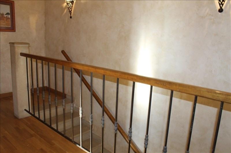 Sale house / villa Sarrians 382500€ - Picture 5