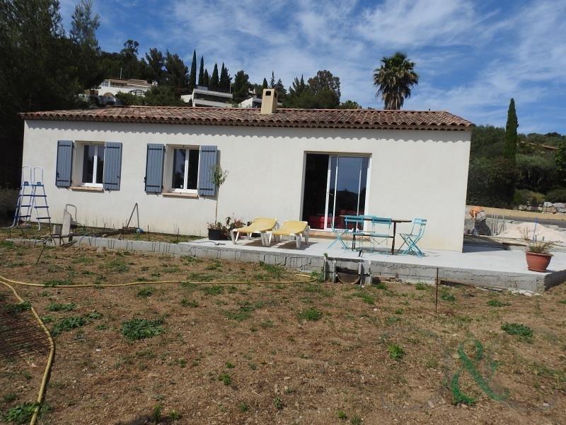 Sale house / villa Bormes les mimosas 495000€ - Picture 8