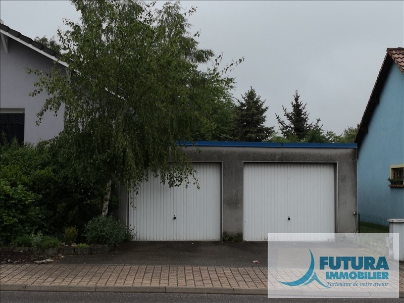 Vente appartement Carling 77 000€ - Photo 8