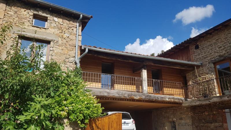 Vente maison / villa Chazelles sur lyon 439000€ - Photo 1