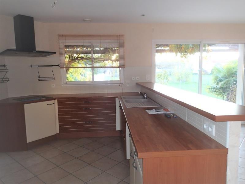 Sale house / villa Puygouzon 255000€ - Picture 4