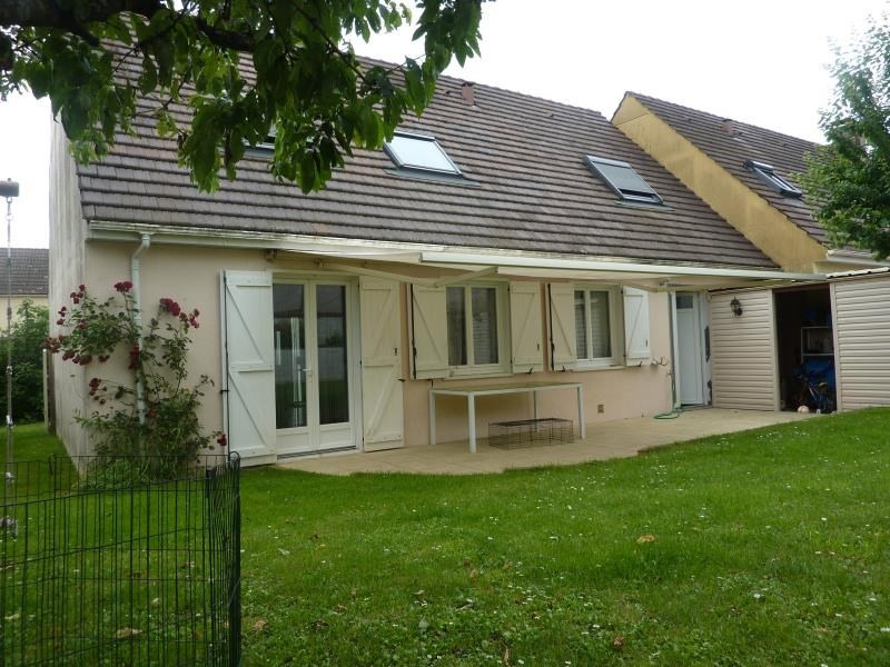 Sale house / villa Nanteuil le haudouin 239900€ - Picture 1