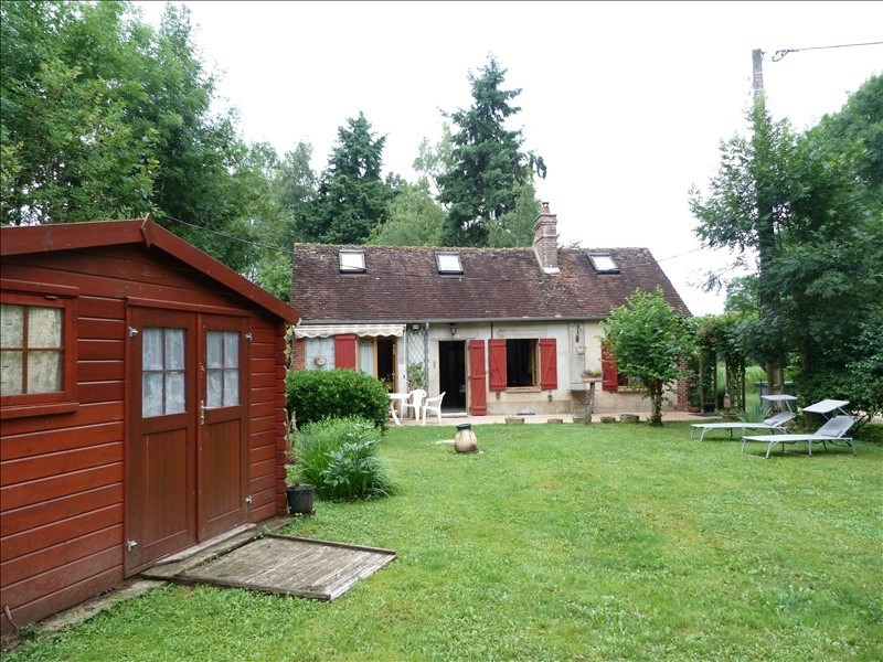 Sale house / villa Secteur champignelles 65000€ - Picture 2