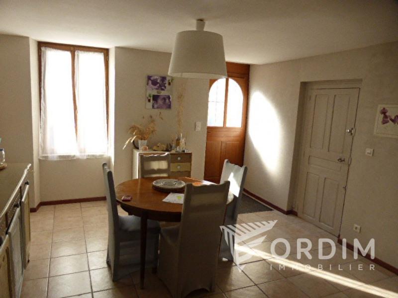 Vente maison / villa Cosne cours sur loire 94000€ - Photo 4