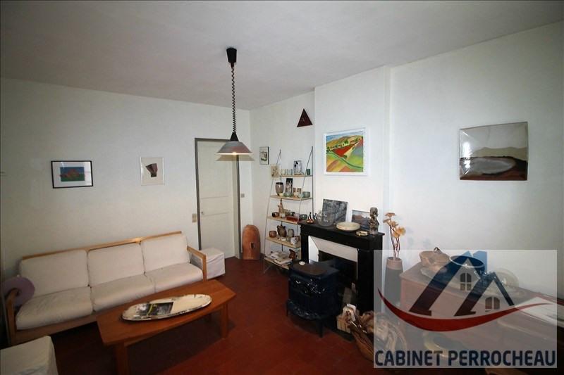 Vente maison / villa La chartre sur le loir 159000€ - Photo 3