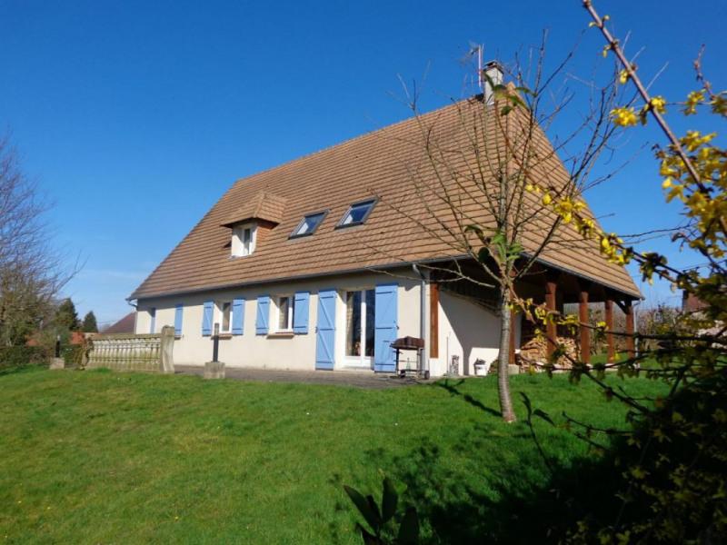 Sale house / villa Lisieux 267750€ - Picture 1